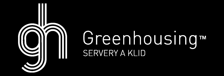 Greenhousing.cz logo