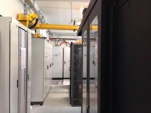 DC6 datacentrum