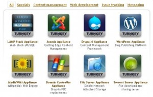 TurnKey_Linux_green