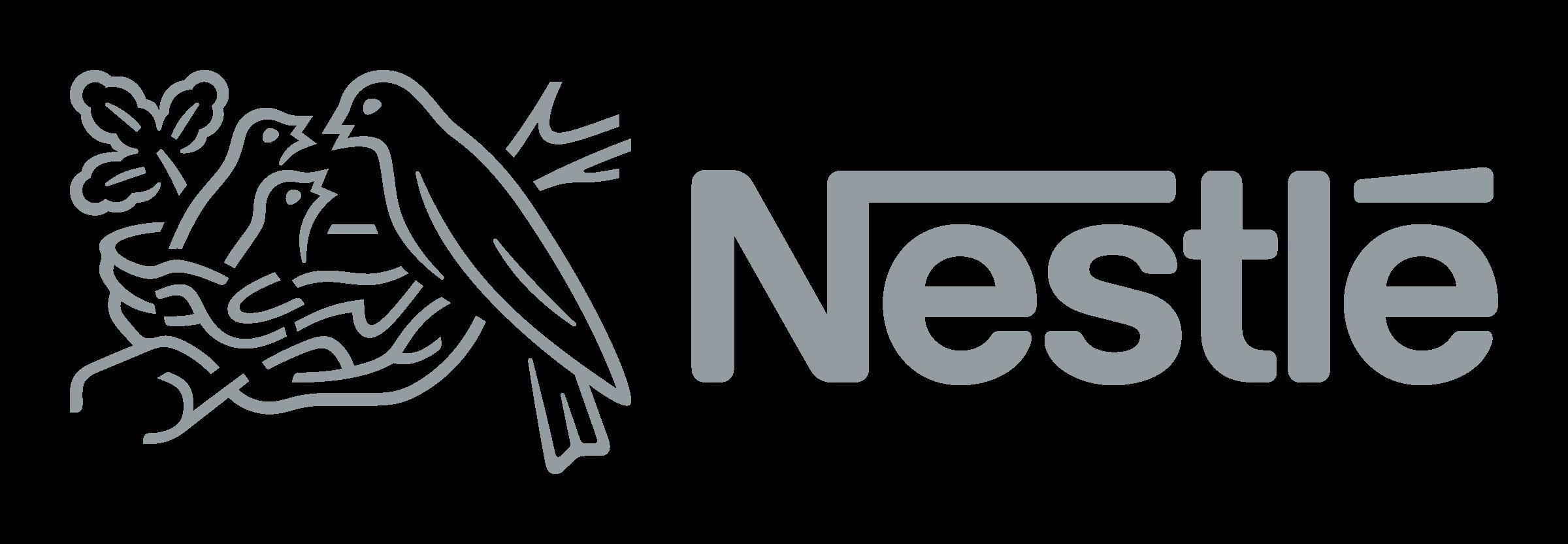 Partneři logo Nestle